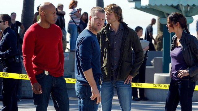 WATCH    NCIS: Los Angeles  Season 9 Episode 1 : Party Crashers   FULL HD