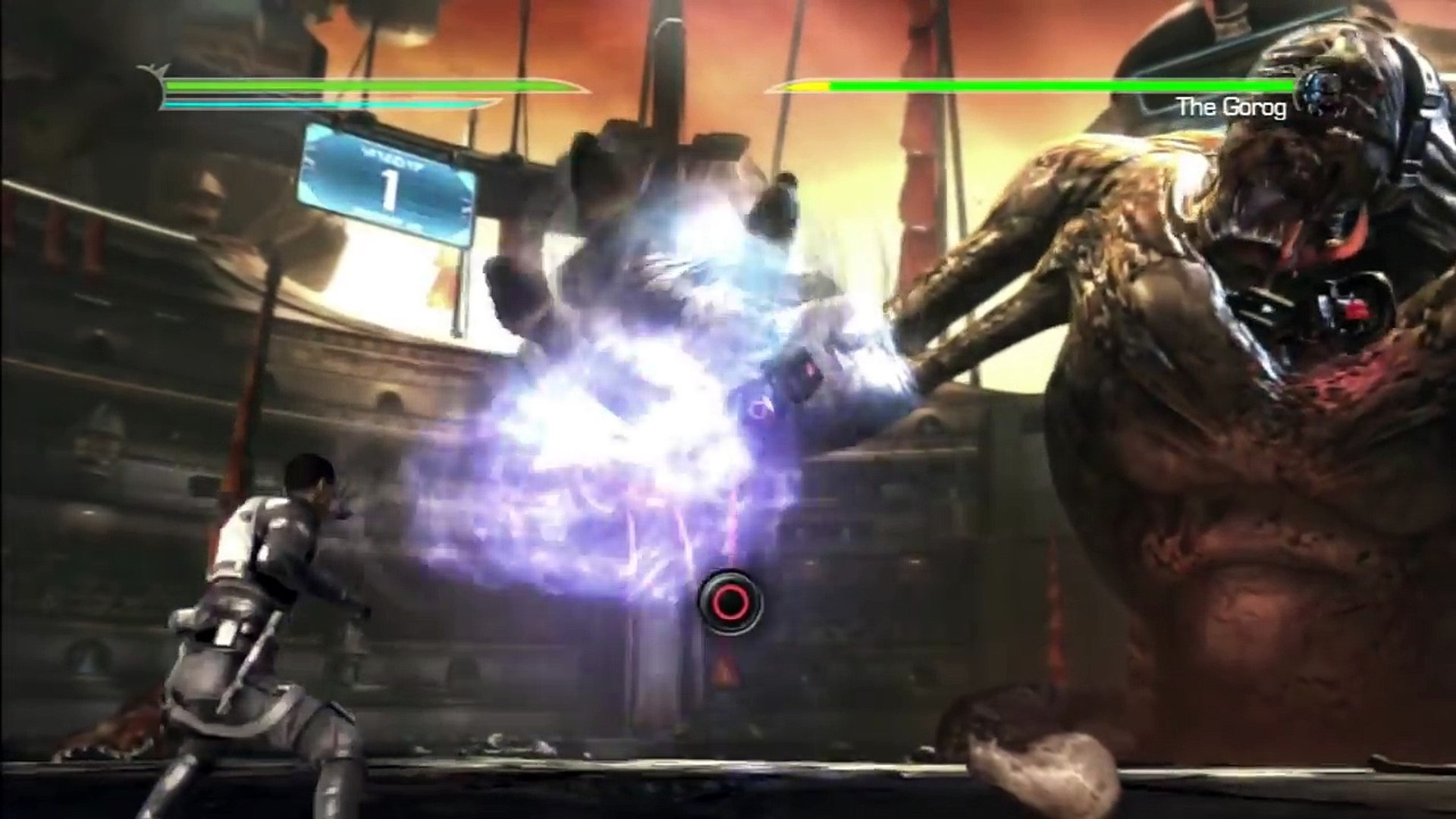 Lets Play Star Wars: The Force Unleashed II - 3
