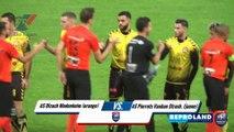 R1 Alsace: AS Illzach Modenheim - AS Pierrots Vauban Strasbourg (2-2)