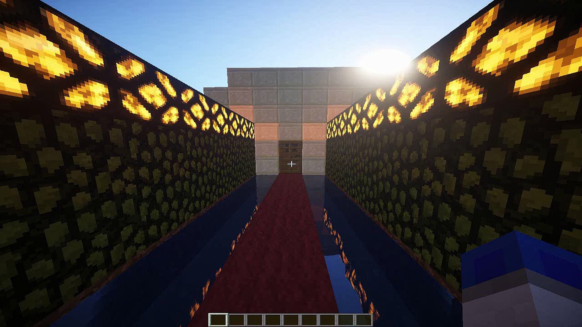Minecraft Moderne Bau Ideen Mobel Hd German Video