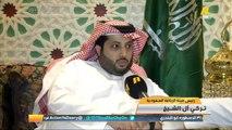 تركي آل الشيخ: ولي العهد وجه بأن يشاهد المواطن السعودي الدوري مجانا