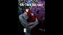 [Webcomic yaoi] My Dear beloved - Chapter 3