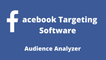 How to Target the Fans of another Facebook Page in an Ad - Facebook Interest Targeting Tool