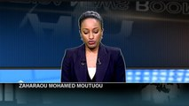 AFRICA NEWS ROOM - Rwanda: Rapatriement des réfugiés rwandais au Congo (1/3)
