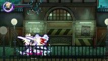 Final Fantasy VII Re-imagined - Awesome Side Scrolling FFVII Beat-Em-Up