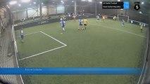 Buzz de Guillaume - AS Seilhl Football Vs Team Safran-Nacelles - 02/10/17 21:00
