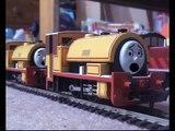 Thomas & Friends ep 121 Bill, Ben & the Bad Word