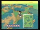 DBZ Budokai HD Collection Budokai 3 Kid Gohan Dragon Universe 1st Time Part 4