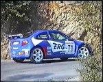 Tribute Bugalski 1:47 Renault Megane maxi, Seat Ibiza Kit Car, Peugeot 306 Maxi, Citroen Xsara Kit