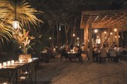 Forget all the stereotypes about resort-town food