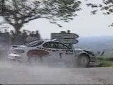 Cars - Rally -- Wrc -- Best Drifts