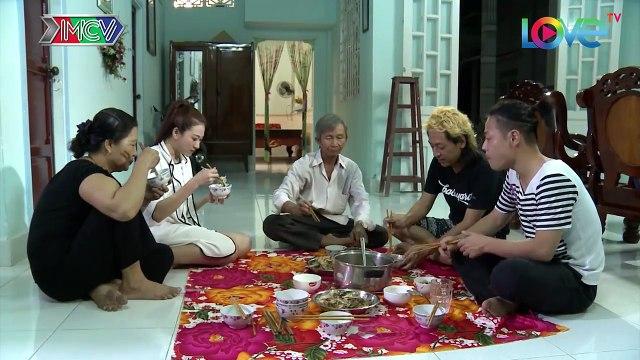 LỮ KHÁCH 24h   Tập 362 FULL   Người đẹp Thùy Trang làm cô giáo cho hai chàng diễn viên Nhật   050317