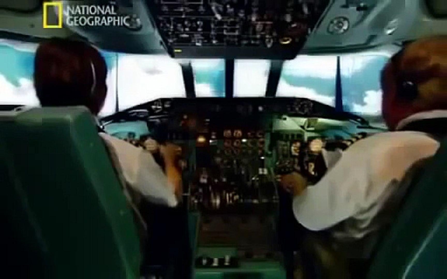 Air Crash Investigation ValuJet Flight 592 Florida Swamp Air Crash Seconds  From Disaster