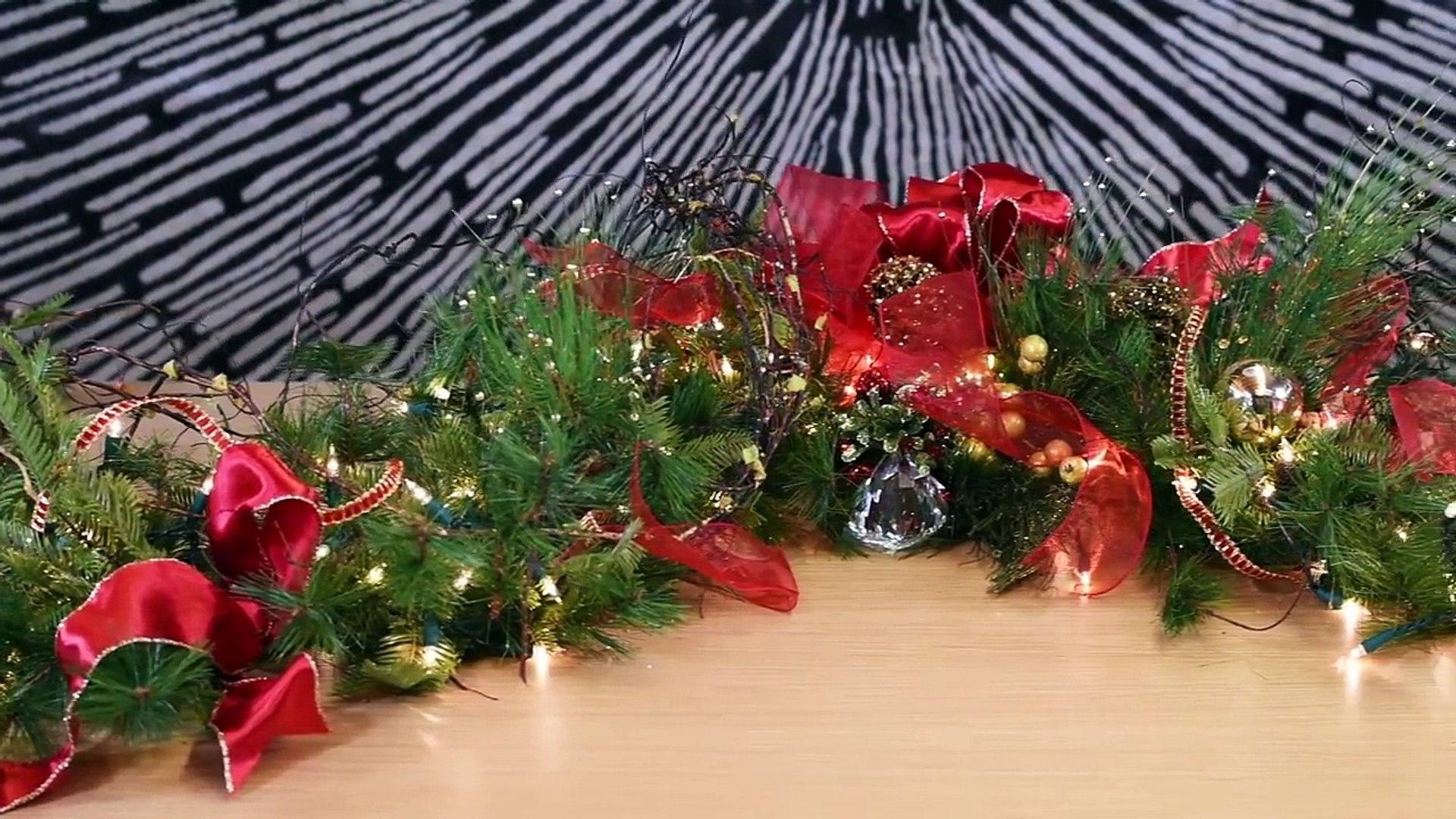 Christmas Decorations   Christmas Garland