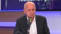"""Islamisme : """"Il y a des parlementaires de la France insoumise qui ont une attitude plus qu'ambiguë"""" dénonce Eric Ciotti #8h30Politique"""