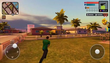 Miami Saints Crime lords (by VascoGames) Android Gameplay [HD]