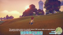 My Time At Portia - Bande-annonce du Kickstarter
