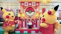 Badut Pokemon Disini Senang Disana Senang Lagu Anak-8_VPTFdxjCY