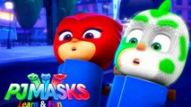 PJ Masks Paw Patrol Coloring Pages ABC - Alphabet Songs For Toddlers and Coloring Book