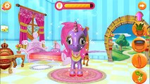 Pony Salon Game Animal Hair Salon - Fairyland Beauty Salon Maker Up - ios free games for kids