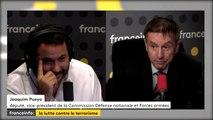 Joaquim Pueyo (député Nouvelle Gauche) sur franceinfo