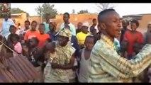 Alou Sangaré - Buranké (Akwaaba Music)【Clip Officiel】