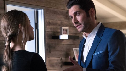 Lucifer Stream Season 3