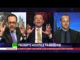 CrossTalk: Trump's Hostile Takeover