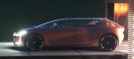 VÍDEO: El Renault Symbioz se echó a rodar. ¿Lo ves como coche de futuro?