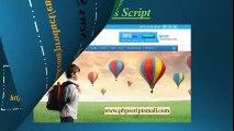 PHP News Script - (phpscriptsmall) - News Script php