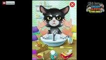 Pepi Bath 2 Part 1 - best app demos for kids - Ellie