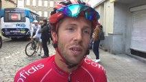 Interview de Jonas Van Genechten (Cofidis)