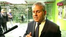 Whirlpool : Xavier Bertrand s'invite à la visite présidentielle