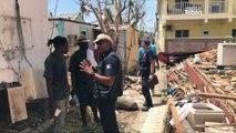 Ouragan Irma. De retour de Saint-Martin, les pompiers costarmoricains racontent