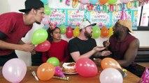 [Humour] Daniil Le Russe, ''les raisons de ne pas fêter son anniversaire''