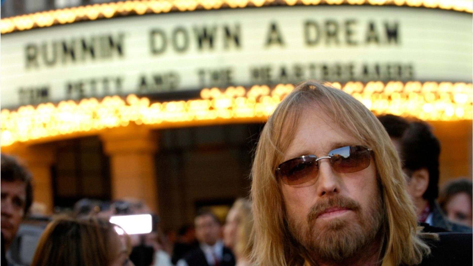 Fans And Musicians React To Tom Petty's Death