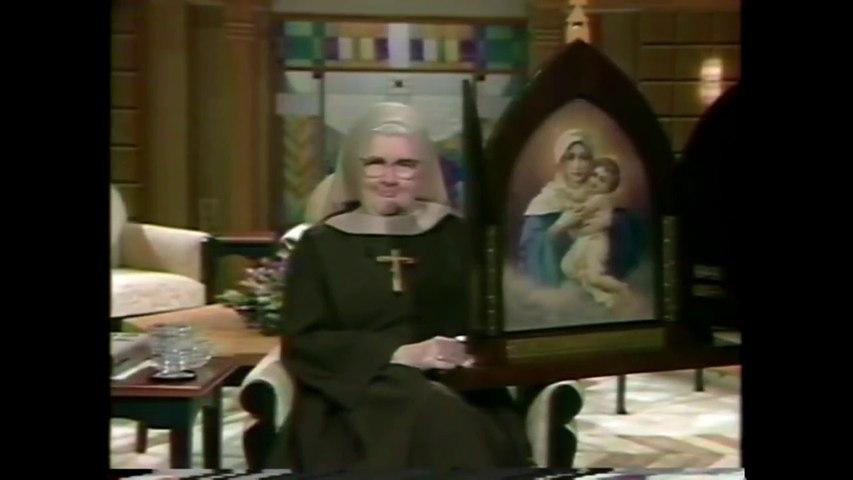 Témoignage sur Jean Pozzobon - Mother Angelica Live