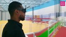 [Réalité Virtuelle] Airbus au Technocampus Smart Factory à Saint-Nazaire