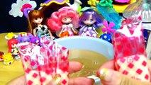 プリキュアアラモード 紅茶のペットボトルグミをめしあがれ☆キュアショコラのキラキラ☆ドキドキクッキング!キッズ アニメ おもちゃ ASOBOOM!