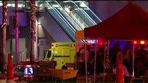 Man Describes 'Nightmare' After Sister's Death in Las Vegas Shooting