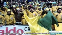 [HD] 03.06.1978 - FIFA World Cup 1978 Group C Matchday 1 Brasil 1-1 Sweden