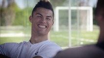 Interview - Ronaldo, une reconversion dans la boxe ?