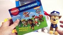 PAW PATROL PUP BUDDIES SET Juguetes de la Patrulla Canina Paw Patrol Toys Videos