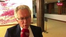 Etat d'urgence: Jacques Bigot (PS) estime que le Sénat devra être de nouveau le garant des libertés publiques »