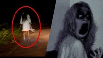 TOP Unexplained GHOST Sightings Caught On Tape ¦ Scary Videos ¦ Real Ghost Videos ¦ Horror Videos