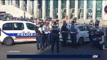 Marseille: une minute de silence en hommage aux victimes