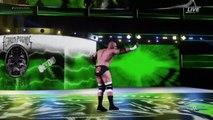 WWE 2K18 entrance mashup: Triple H as No Way Jose
