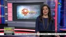 teleSUR noticias. Tenso panorama político en Ecuador