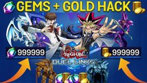 Yu-Gi-Oh Duel Links Hack – How To Get Free Coins and Gems
