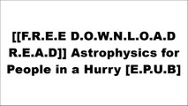 [yta9v.[F.r.e.e] [D.o.w.n.l.o.a.d]] Astrophysics for People in a Hurry by Neil deGrasse TysonAl FrankenNeil deGrasse TysonNeil deGrasse Tyson [T.X.T]